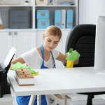 COMMERCIAL OFFICE CLEANING & JANITORIAL SERVICES IN MONTREAL